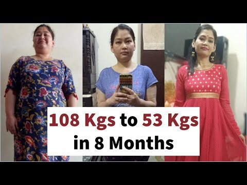how-she-lost-55-kgs-in-8-months-|-weight-loss-journey,-story-&-motivation-tips-|-fat-to-fab-suman