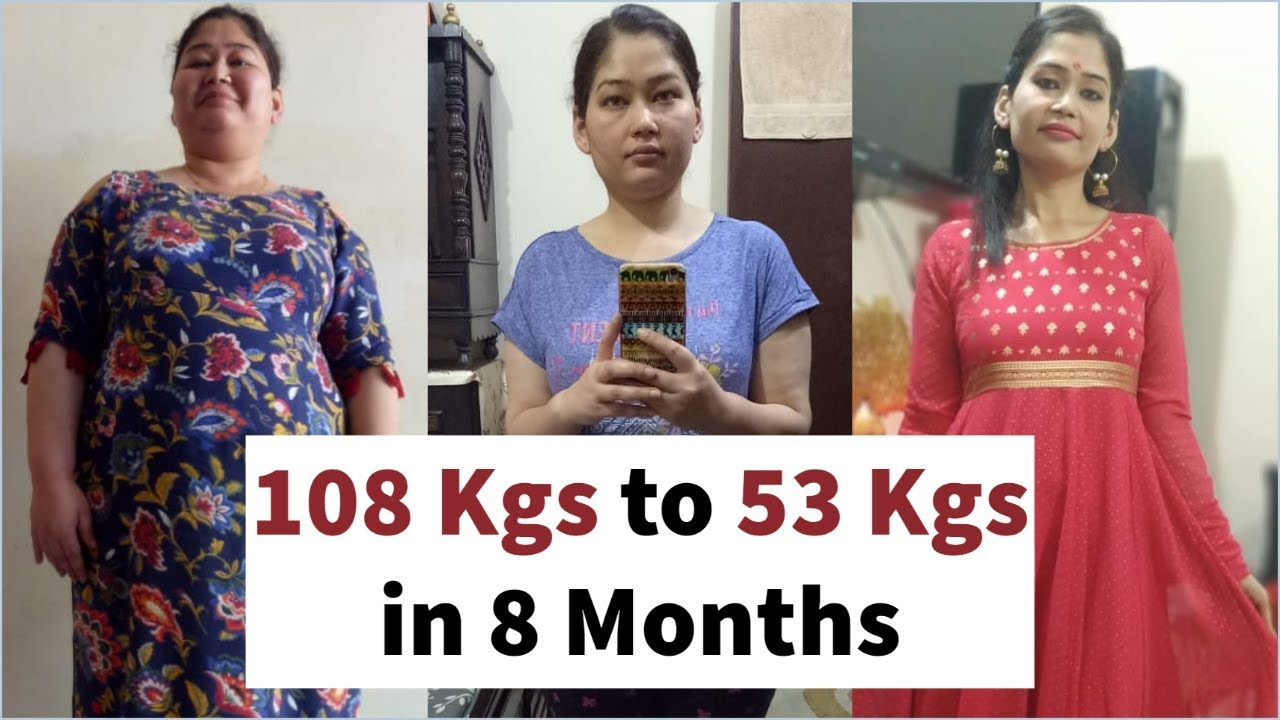 <div>How She Lost 55 Kgs in 8 Months | Weight Loss Journey, Story & Motivation Tips | Fat to Fab  Suman</div>