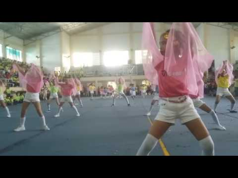 Cheerdance USPF-Lahug