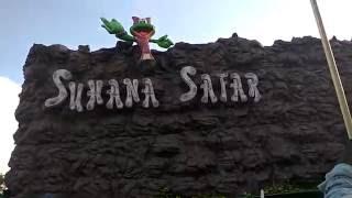 blue world water amusement park + suhana safer kanpur 2016