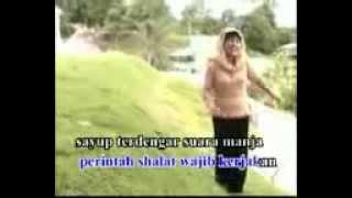Rosnida Ys - Adzan Subuh