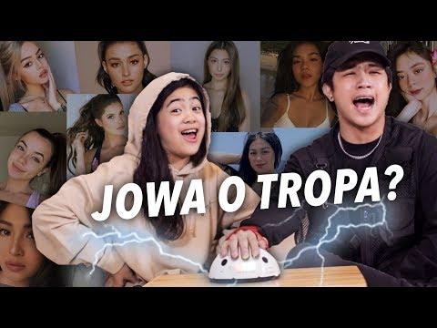 JOJOWAIN O TOTROPAHIN?! (Lie Detector Test)   Ranz and Niana