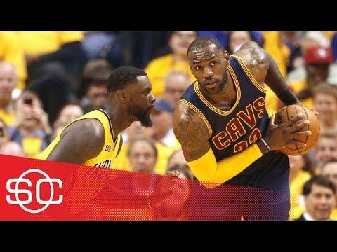 Stephen A. on Lance Stephenson joining LeBron James on Lakers: 'Hilarious'   SportsCenter   ESPN