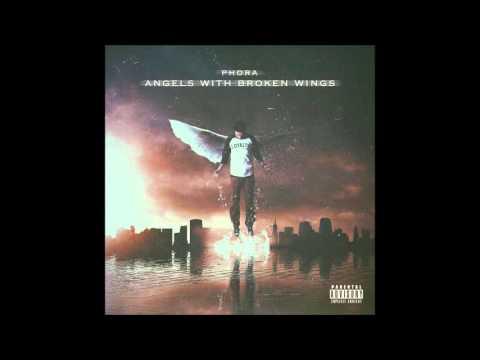 """Phora's """"Angels With Broken Wings"""" [Full Album]"""