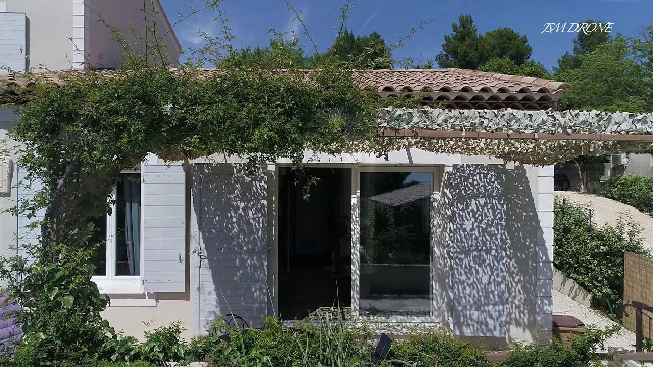 Présentation du Mas de la Figuiere Location de vacances à Maussane les Alpilles en Provence
