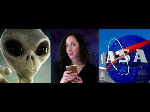 10 Signs NASA is About to Spill the Beans About UFOs and Aliens – The Weird UFO Show Ep.3