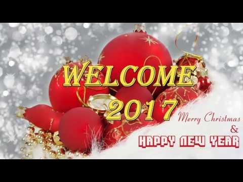 Happy New Year 2017 SMS Wishes Quotes...