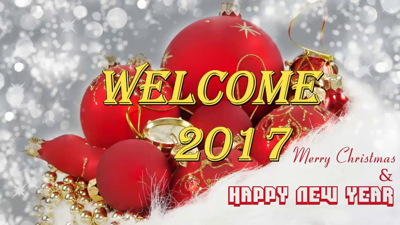 Happy New Year 2017 Sms Wishes Quotes Greetings Whatsapp Hd Video