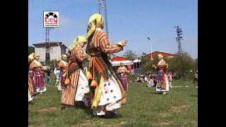 Yöresel Şenlikler 2 -Sinop Halk Oyunları Ekibi -Çiftetelli - Yöresel Şenlikler 2 -Sinop Halk Oyunları Ekibi -Çiftetelli (Bey Plak)