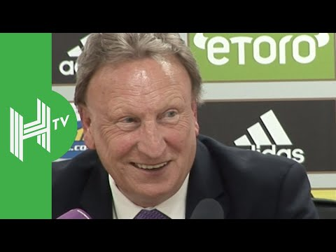 Neil Warnock slams Mo Salah for 'Tom Daley dive!'