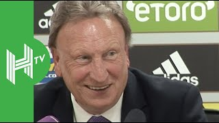 Neil Warnock: Jurgen should do a job-swap with me for a week!