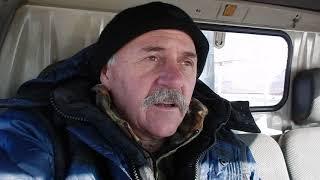 Рыбалка в Приморье Река Партизанская 19 12 2019 г