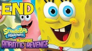 Spongebob Squarepants Plankton