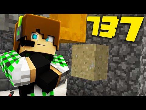 Minecraft ITA - #737 - Il cinema nella montagna!