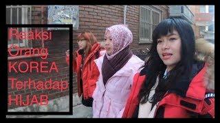 Download Video BAGAIMANA BERHIJAB DI KOREA? MP3 3GP MP4
