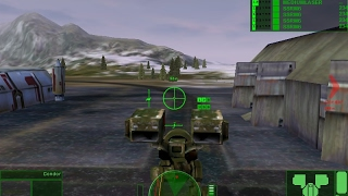 MechWarrior 4: Vengeance (PC) longplay 1/2