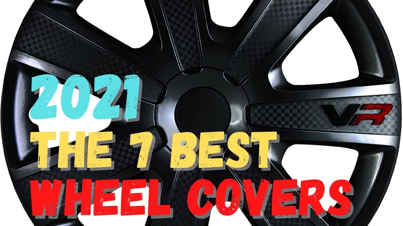 15-inch NRM DRACO CS 15 Universal Wheel Covers