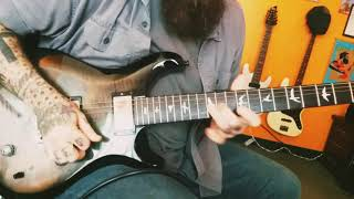 Master of Puppets Solo