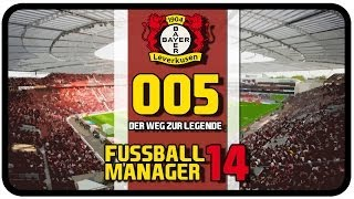 Fussball Manager 14 Let's Play #005 - Dfb-pokal 1. Runde Osnabrück - Let's Play Fussball Manager 14