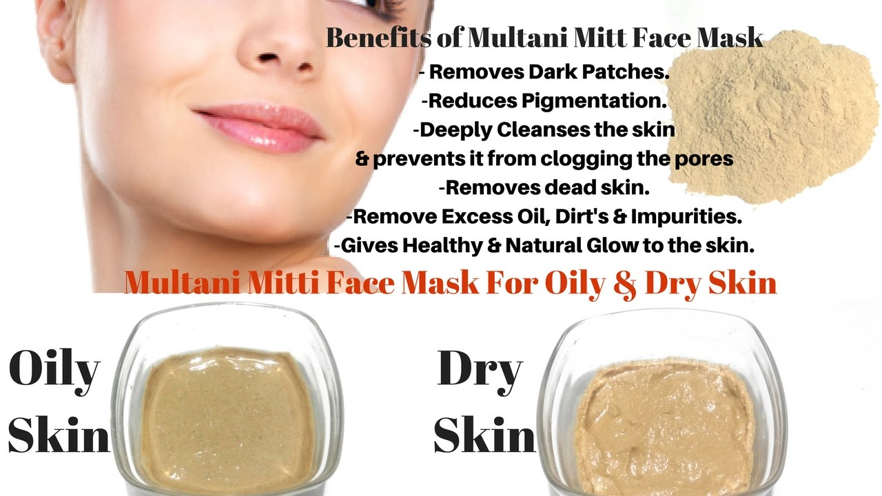 How to use multani mitti for dry skin – face packs How to use multani mitti for dry skin – face packs new picture