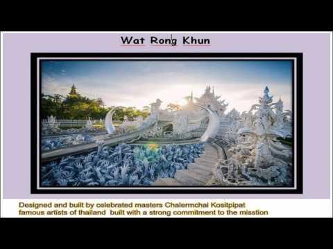 05Wat Rong Khun   Thailand Travel Guide