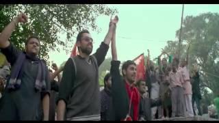 Raanjhanaa - Theatrical Trailer Full Hd