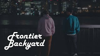 FRONTIER BACKYARD / small talk【Digital single】Officical Video -night ver-
