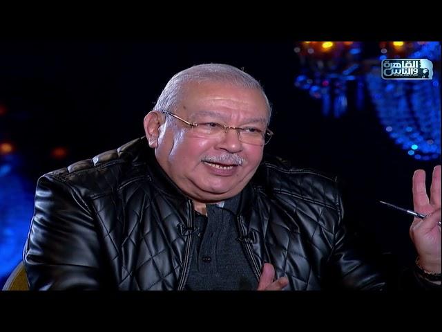 شيخ الحارة يفجر مفاجآة عن المحامي سمير صبري .. رد سجون واتحبس 62 يوم!
