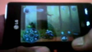 Repeat youtube video Juegos y aplicaciones del lg_t395