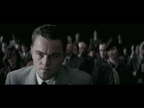 J. Edgar - Trailer 1 (HD)