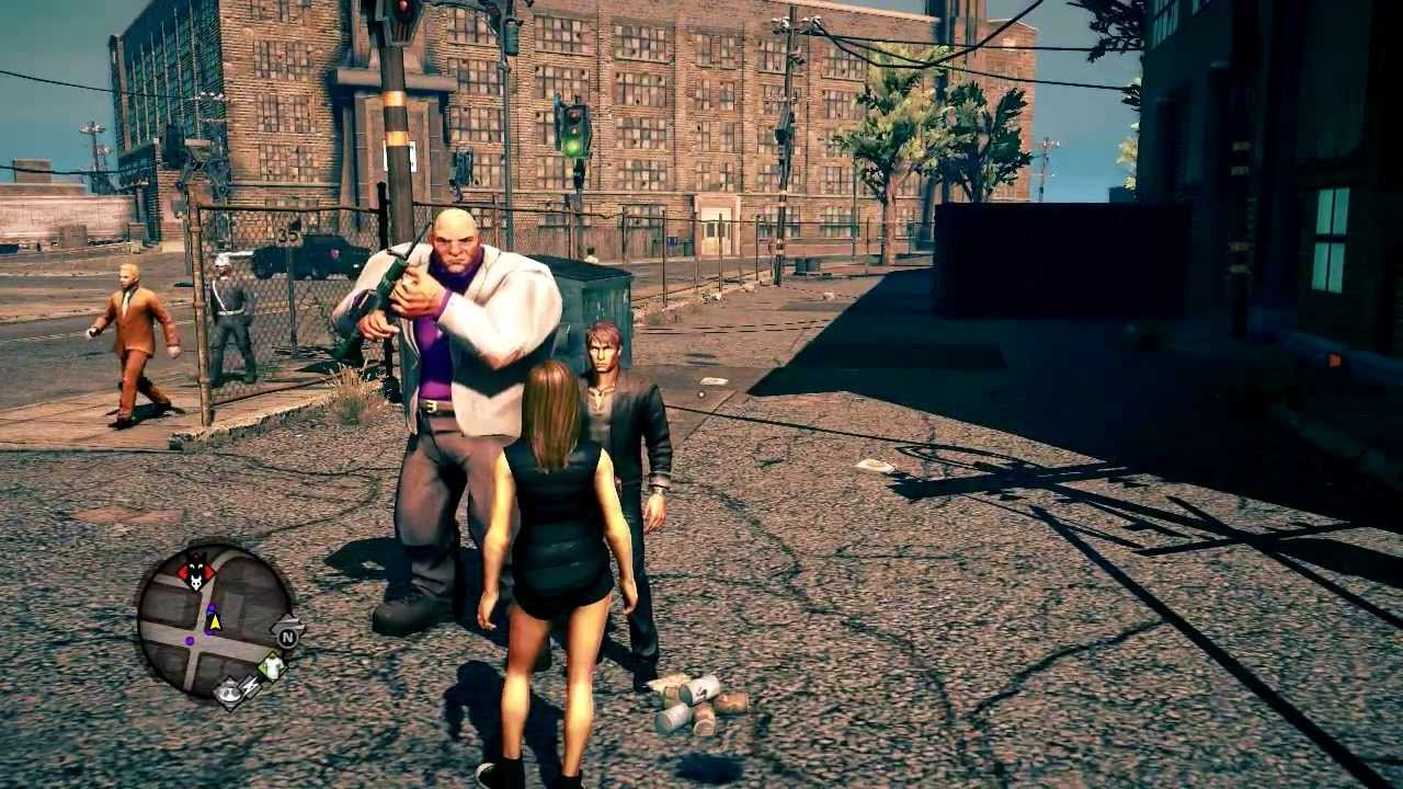 All Phone Numbers cheats for Saints Row 2 on X