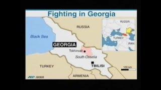 Ведущий американского канала о войне в Южной Осетии: «Мы уже ничего не сделаем». Архив 2008.