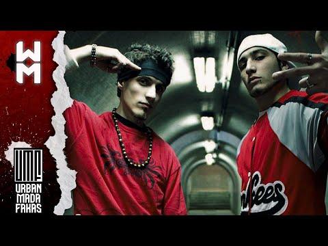 Rap Argentino - Clave de Barrio - Dias del Mañana (VideoClip)