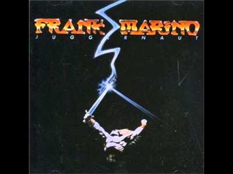 Frank Marino - Juggernaut (Full Album 1982)