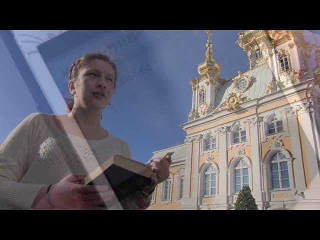 Виктория Бугулова читает произведение «Матери» (Бунин Иван Алексеевич)