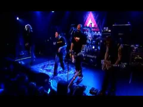 The Way You Like It - Adema (Live - ao vivo)