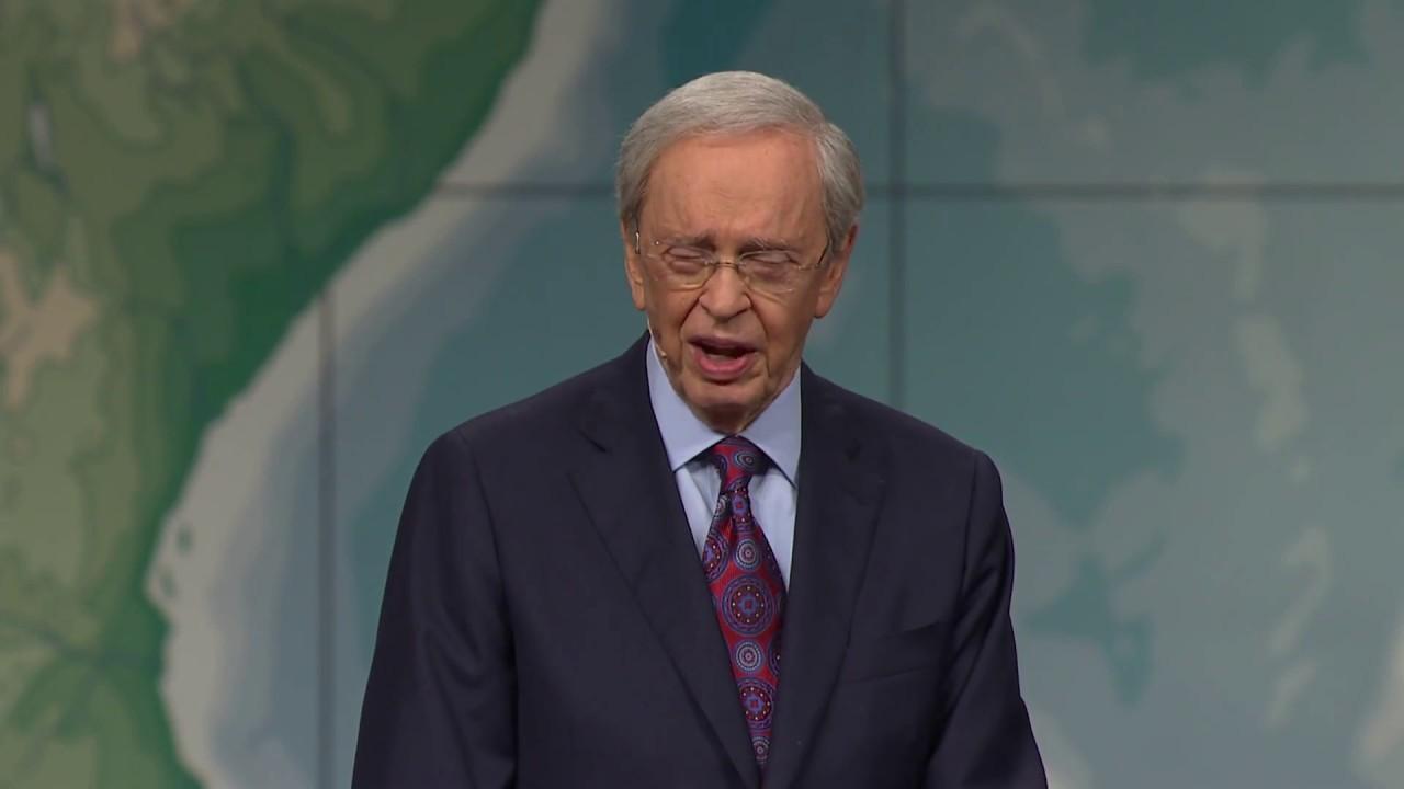Cómo andar en el favor de Dios, Pt. 3 – Dr. Charles Stanley