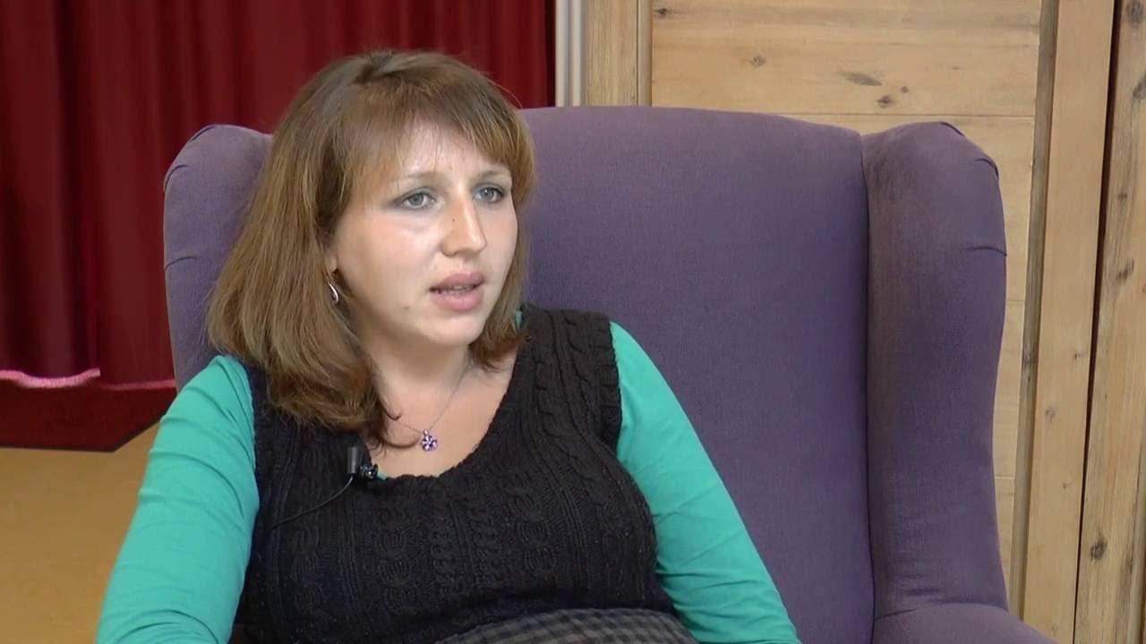 Mutter Jana Heidel, Paderborn, über ihre Erfahrungen mit