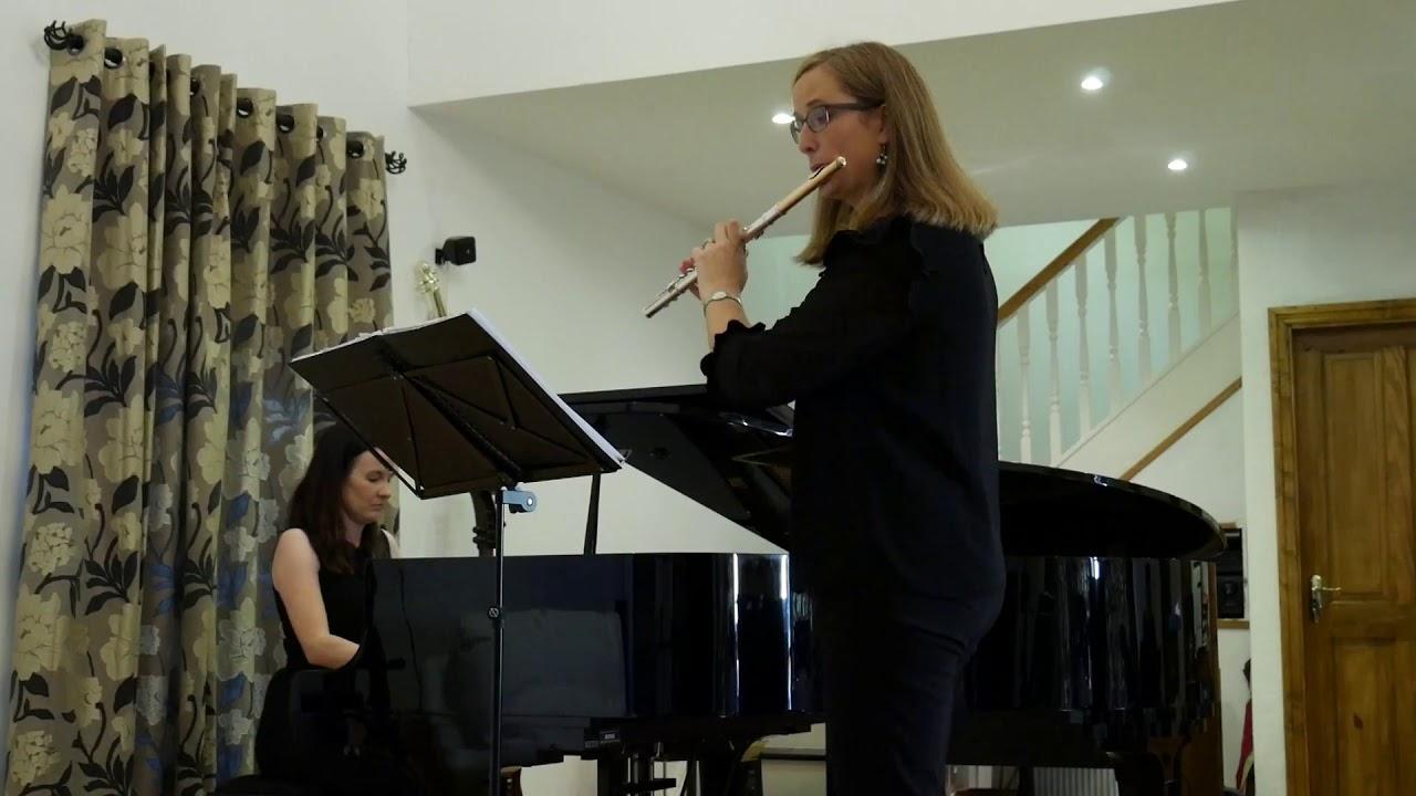 The Munster String Quartet Video 3
