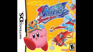 Kirby: Squeak Squad / Mouse Attack - Stage Music 2