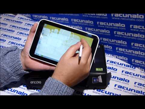 Toshiba Encore WT8-A-102 video test (21.12.2013)