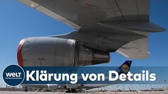 WELT INTERVIEW: Lufthansa wartet - Staatliche Milliarden-Rettung verzögert sich