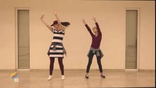 UpToFaith Dance 2017 Choreography (mirror)