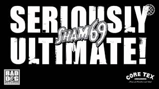SHAM 69 - HEY LITTLE RICH BOY - ALBUM: SERIOUSLY ULTIMATE - TRACK 20