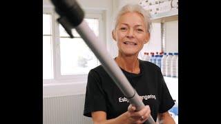 Få en støvsuger der spreder en skøn duft! Rengøringstips og tricks - Esbjerg Rengøring