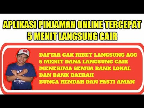 Pinjaman Online Langsung Cair Aplikasi Pinjaman Online Daftar 5