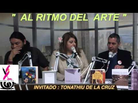 Al Ritmo Del Arte  Tonathiu De La Cruz  Canta-Autor