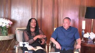 Singles, Dating and Marriage (Pastor Douglas & Erica Goodman)