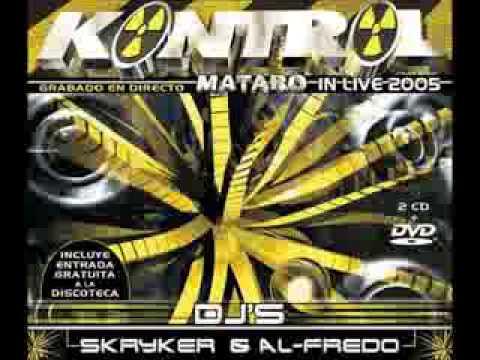 Sesion Alfredo @ Kontrol In Live 2005