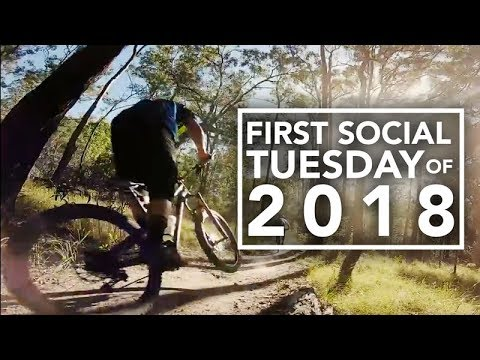 NERANG MOUNTAIN BIKING: Just Ride Nerang Social Tuesdays
